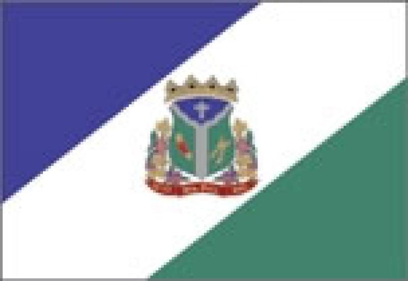Autora da bandeira: Rosa Maria Accorsi Lang