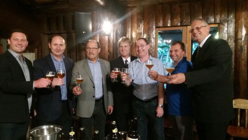 Brinde a Região de Cervejarias Artesanais