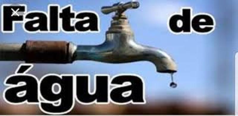 Falta de água na Morada da Montanha - Prefeitura Municipal de Alto ...